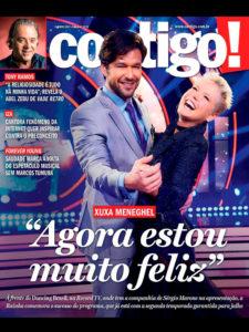 Revista Contigo | 2017