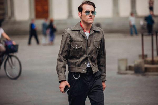 Jonathan Daniel Pryce for Vogue